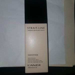 Lanza Smoothing Straightening Balm original